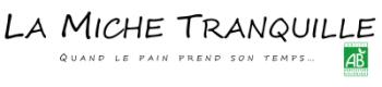 La miche tranquille Logo
